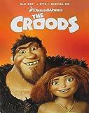 Croods, The [Blu-ray]