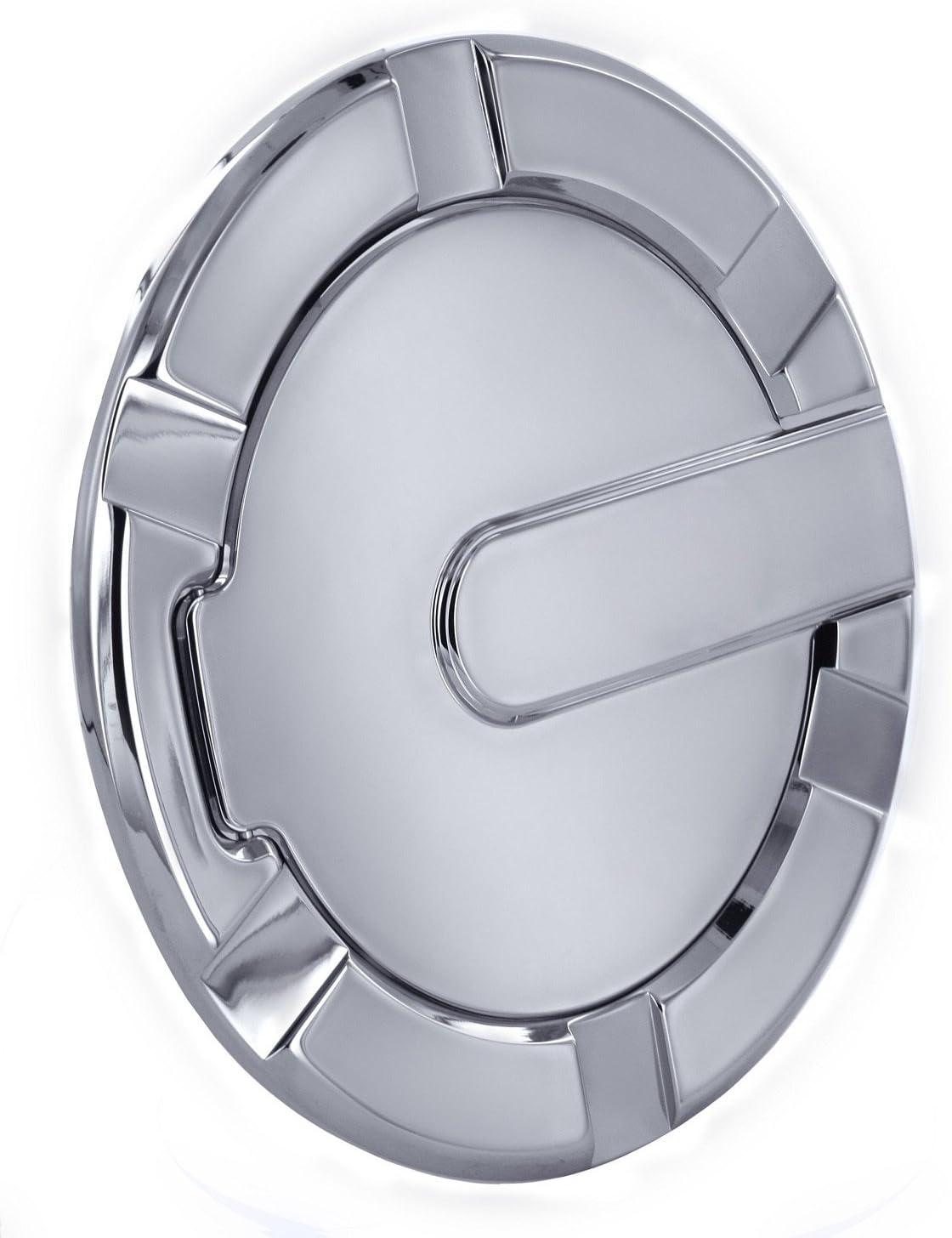 All Sales 6901CL Billet Fuel Door