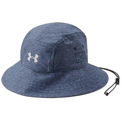 Amazon.com  Under Armour Men s ArmourVent Warrior Bucket 2.0 Hat ... cc0ca65b1e5