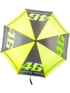 Paraguas Valentino Rossi Classic - Small Amarillo-Negro (Default, Amarillo)