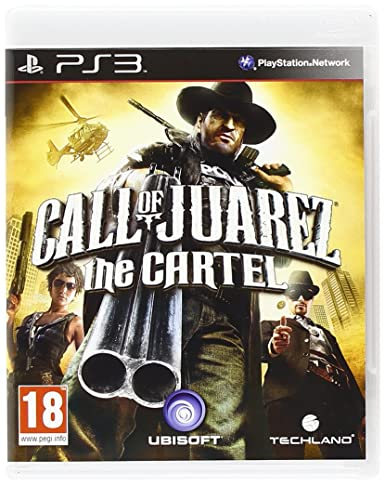 Ubisoft Call of Juarez: The Cartel vídeo - Juego ...