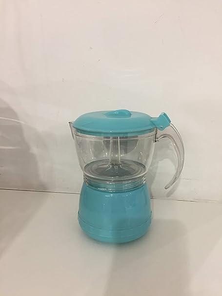 VICEVERSA - Cafetera para Horno de microondas: Amazon.es: Hogar