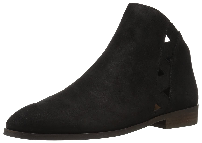 Lucky Brand Women's Jakeela Ankle Boot B0747JFDCH 6 B(M) US|Black