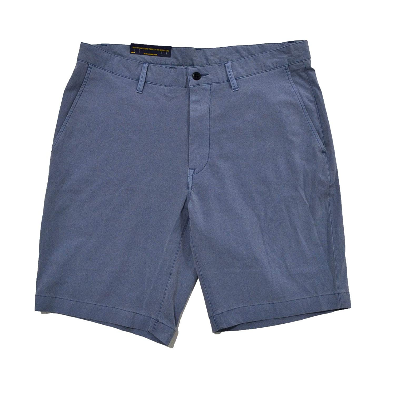 Polo Ralph Lauren Mens Shorts Classic Fit 9 ShortsShorts