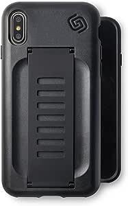 Grip2U Boost Back Case for iPhone X, multi