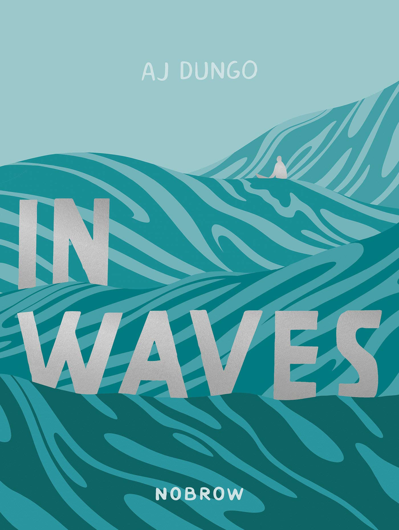 In Waves: Amazon.it: Dungo, A. J.: Libri in altre lingue