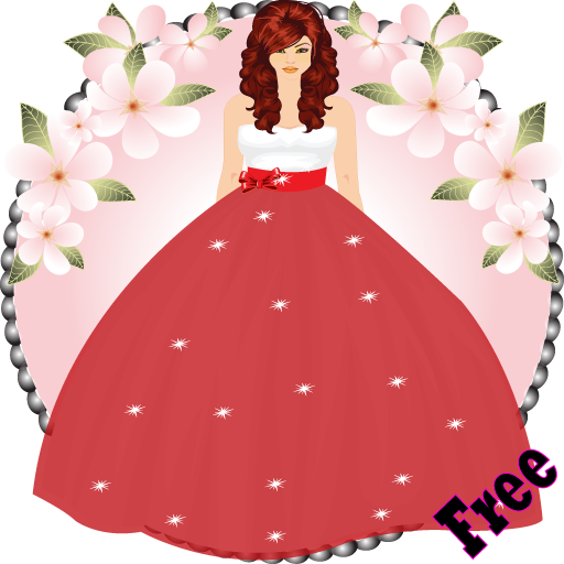 Engagement Girl Dress Up