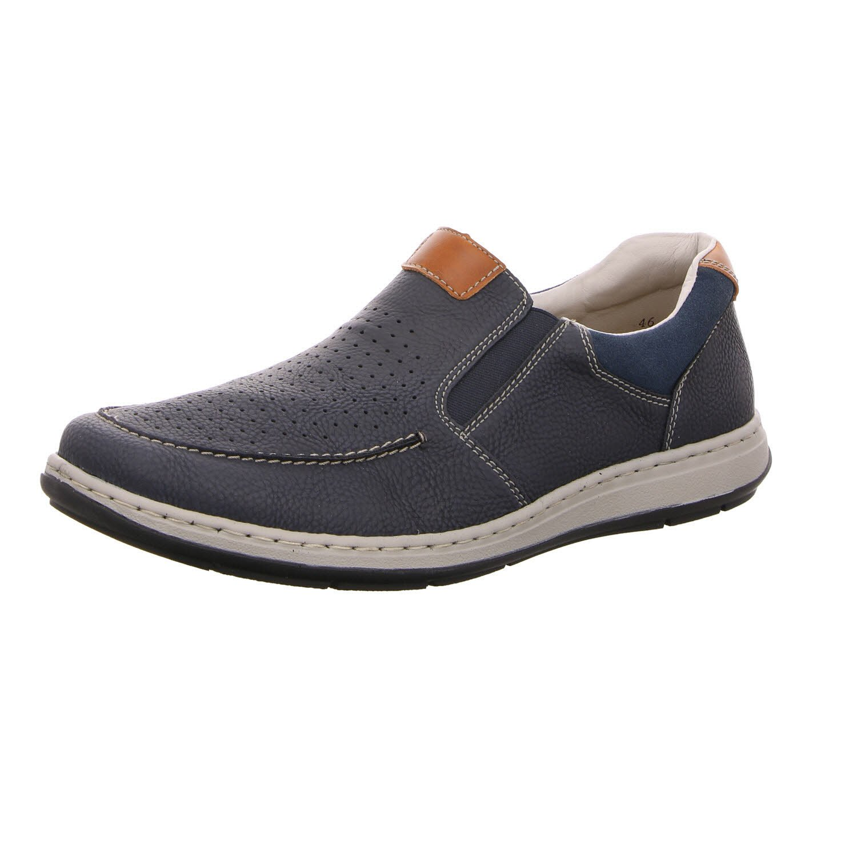 Rieker 17375 Men's Casual Slip On Shoes: : Schuhe