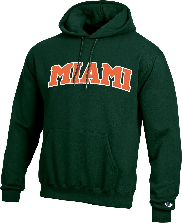 Champion Mens Eco Powerblend Hooded Sweat Shirt