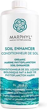 MARPHYL Eco-friendly Marine Phytoplankton Liquid Organic Lawn Fertilizer