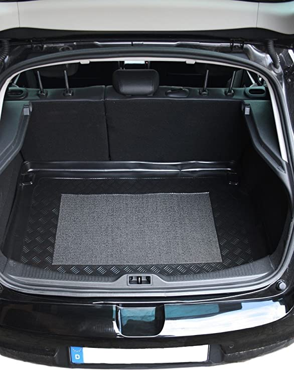 Tapis bac de protection coffre Mercedes GLK