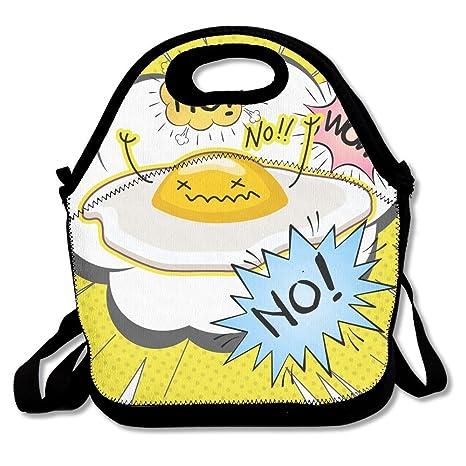 Si huevo como humano vida y muerte crashfs caja tienda almuerzo caja ajustable correa – bolsa