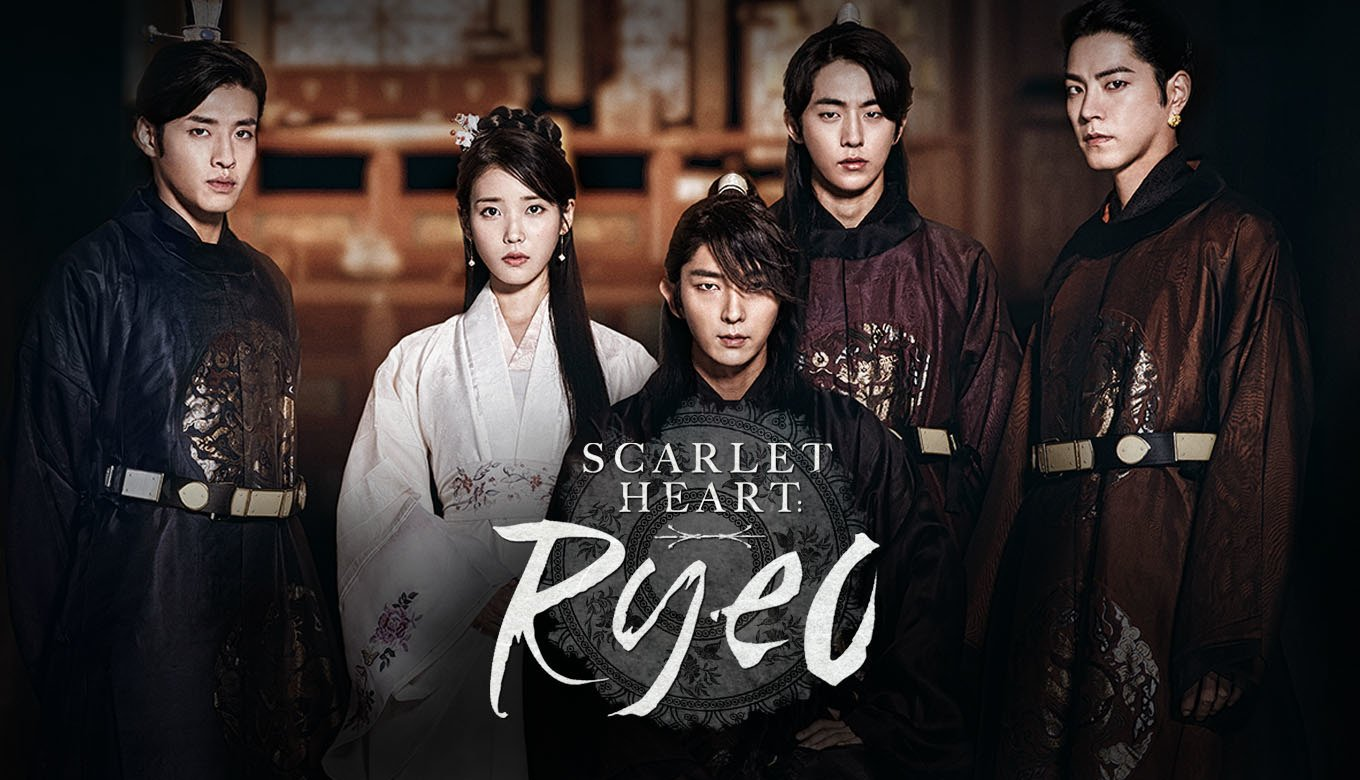 Amazon com: Watch Scarlet Heart: Ryeo - Season 1 | Prime Video