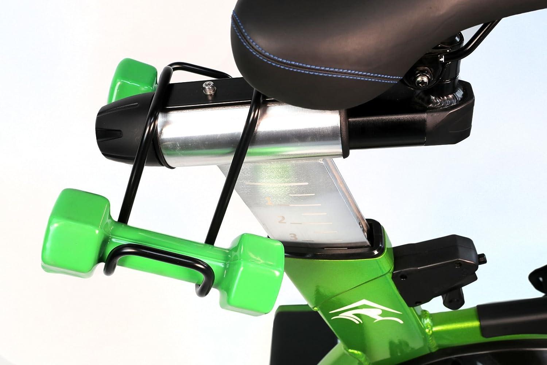Custom Indoor Cycles Soporte para Pesas de Mano y Mancuernas para ...
