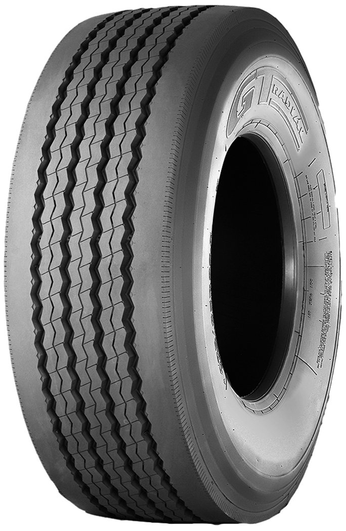 GT GT978+ Commercial Truck Tire - 385/65R22.5 158K
