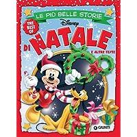Le più belle storie di Natale e altre feste