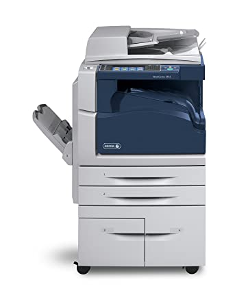 Amazon.com: Xerox WorkCentre wc5955 1200 X 1200 DPI ...