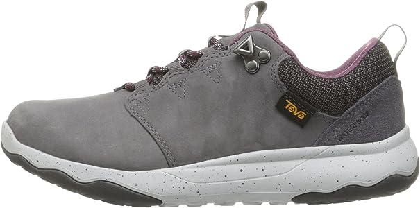 Teva Arrowood Lux WP W's, Chaussures de Randonnée Basses