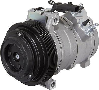 A//C Compressor Spectra 0610280