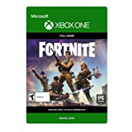 Fortnite - Deluxe Founder's Pack - Xbox One [Digital Code]