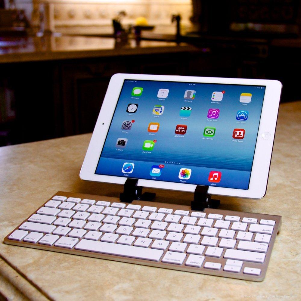 Amazon.com: dragon - travel & desktop device stands for iPad Air ...