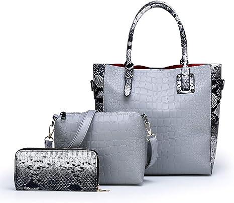 Amazon.com: Ladies Handbag, Women's Pu Top-Handle Bag, Fashion Women Top  Handles Bag, for Work and Daily Use: Home & Kitchen