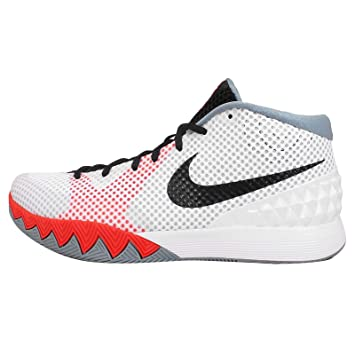 new product 1df54 69277 Nike Men s Kyrie 1 EP, WHITE BLACK-DOVE GREY-INFRARED, 10.5 M US   Amazon.ca  Sports   Outdoors
