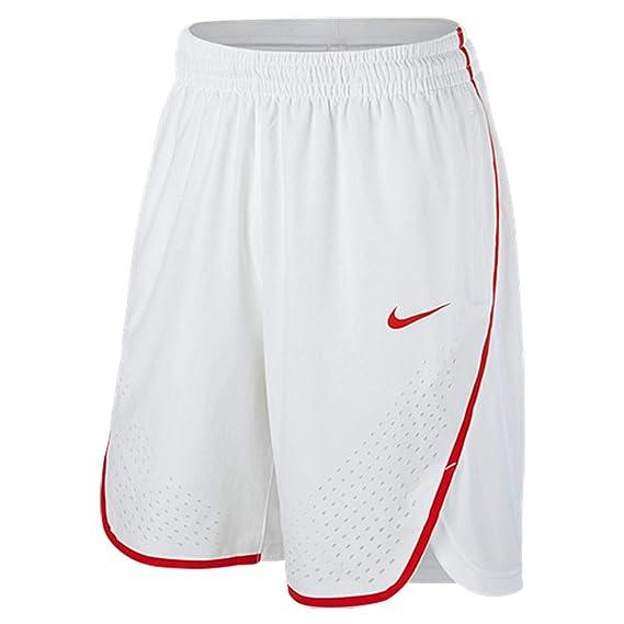 Nike Vapor Selección Española de Baloncesto Rep Pantalón ...