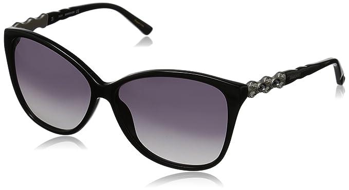 Swarovski Cat-eye sunglasses OcMWnpItDJ