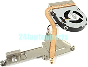 Dell Laptop T0Y45 Intel Heatsink and Fan DFS481305MC0T Vostro 2520