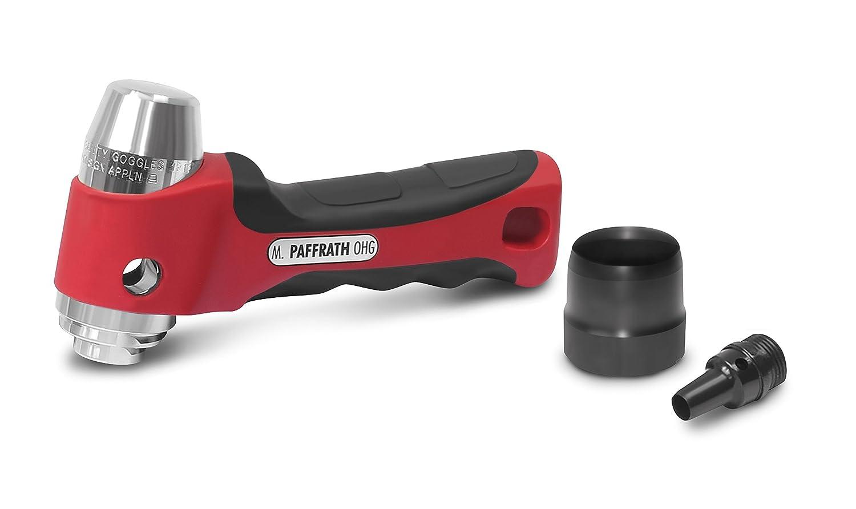 Durchmesser 3-30 mm Paffrath 0800330 Satz koppelbare Lochstanzer