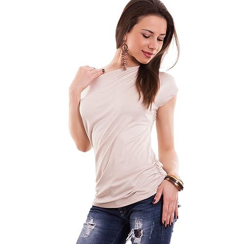 Toocool - Camiseta - para mujer