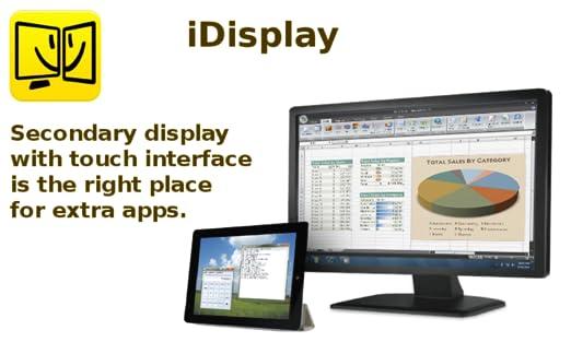download idisplay apk pro