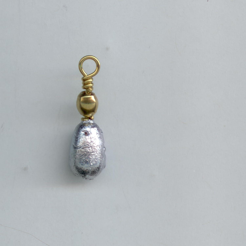 1 / 8 oz LEAD BASS casting-回転Bell Sinker – 10 1パック B00EBHEG26