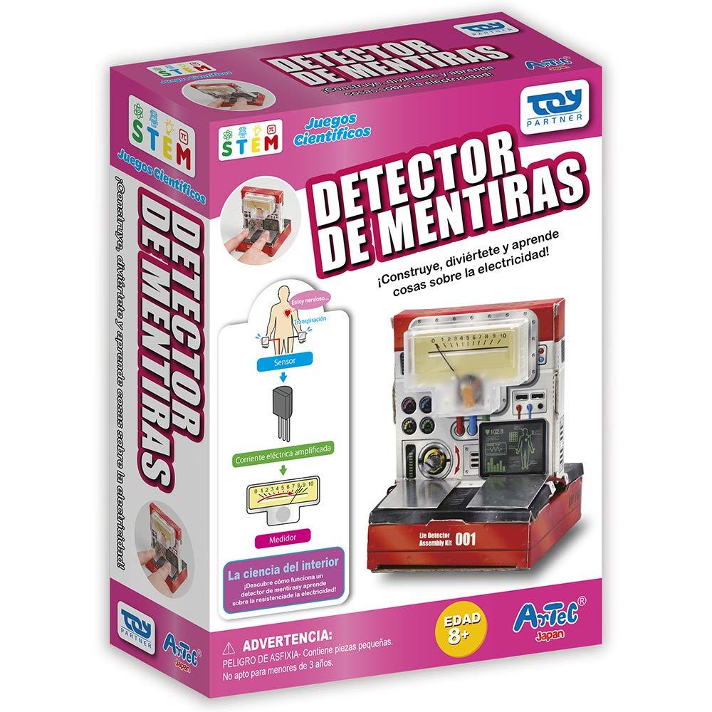 Artec Educational Lie Detector