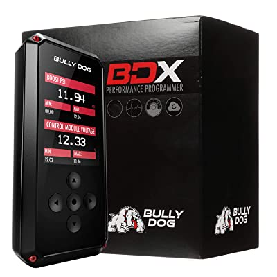 2. Bully Dog - 40470 - BDX Diagnostic and Performance Tuner for Mustang