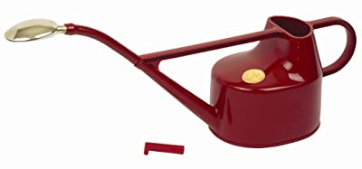 Bosmere Haws Deluxe Plastic Watering Can