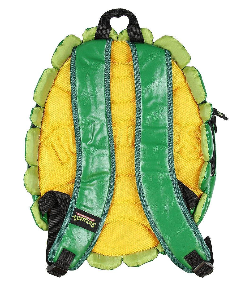 Amazon.com: Teenage Mutant Ninja Turtles Mochila 3D ...
