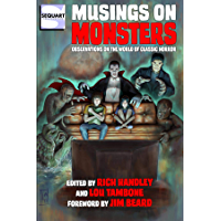 Musings on Monsters: Observations on the World of Classic Horror book cover