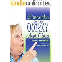 Limericks for Your Quirky Aunt Clara