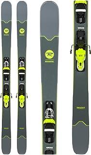 2b165e285 Amazon.com : Rossignol Soul 7 HD Skis Mens : Sports & Outdoors