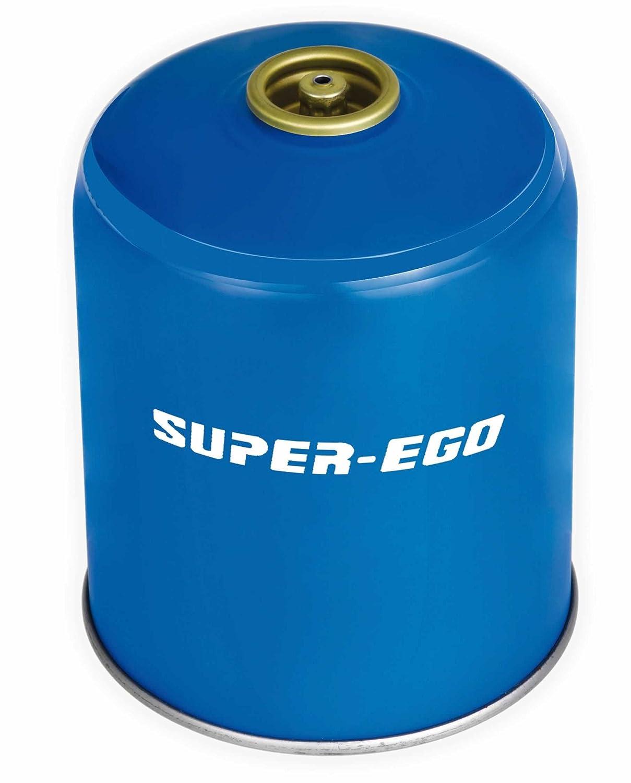 Super-Ego m234196 –  Cartouche de gaz C470