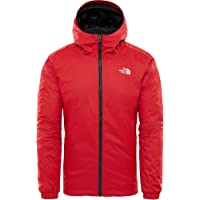 The North Face, M Quest Jkt, Giacca a Vento Softshell, Uomo