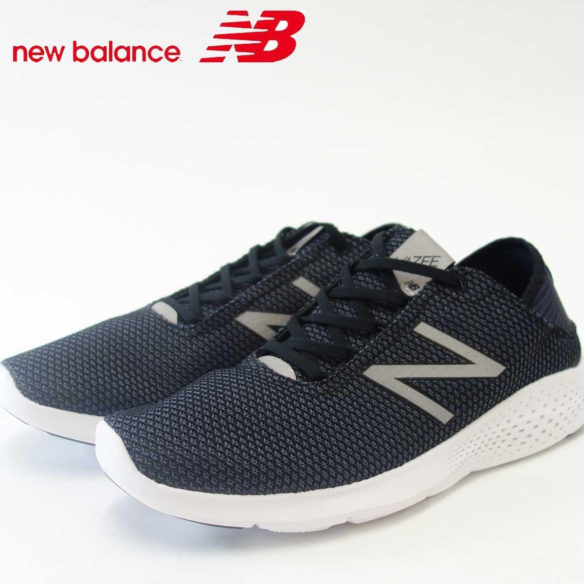 3eae6d8448817 Amazon   【new balance ニューバランス】 VAZEE COAST M ブラック(メンズ)D幅 (10(28cm))   ランニング