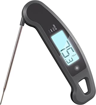 Lavatools Javeli PRO Duo Instant Read Digital Meat Thermometer
