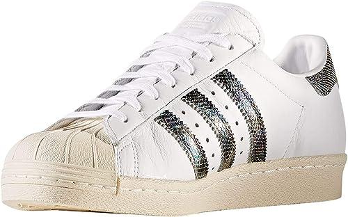 adidas Originals Superstar 80 Sneakers da Uomo in Pelle