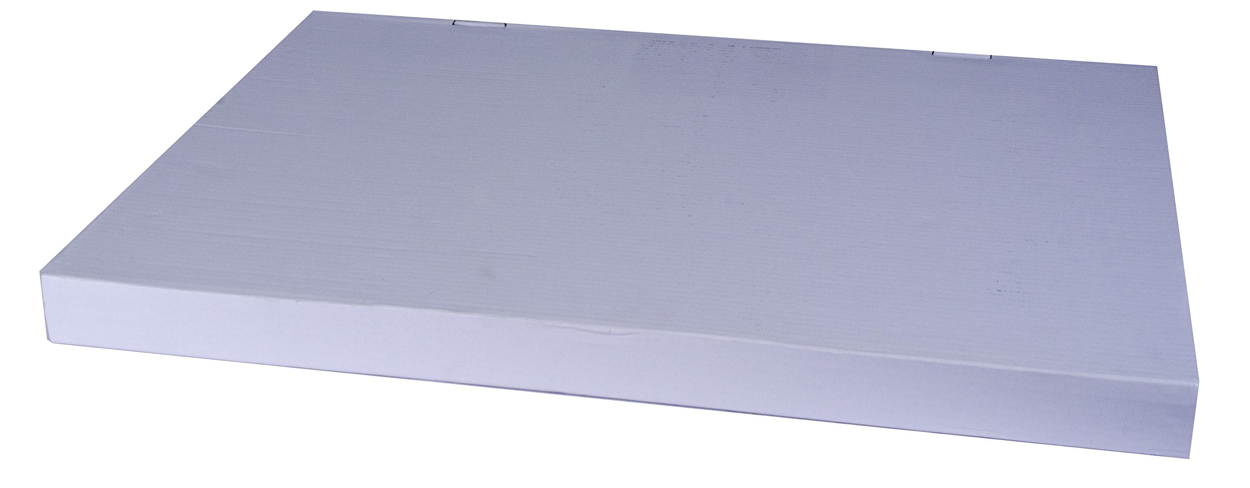11x17 Tabloid Lamination Pouch, 11.5'' x 17.5'', 10 mil (553613), 50 per box