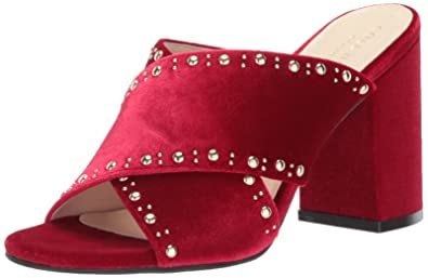 85a3937a0a0 Amazon.com  Cole Haan Women s Gabby Stud Sandal Heeled  Shoes