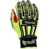 HexArmor Rig Lizard Safety Work Impact Resistant Gloves 2021 8 Medium