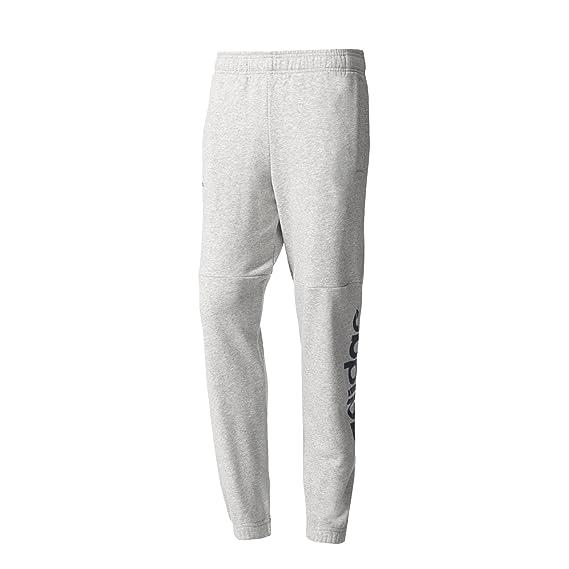 adidas Bq9092 Pantalón de Chándal, Hombre: Amazon.es: Ropa y ...
